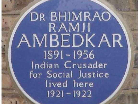 Babasaheb Ambedkar, Jinnah, Sarat Chandra Bose, Homi Bhabha
