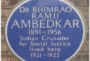 Home of Ambedkar
