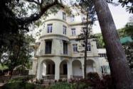 Mehrangir: House of Homi Bhabha
