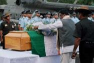 Farewell people's president Abdul Kalam