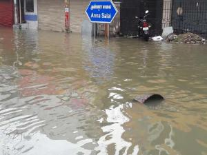 Flooded Chennai continues to suffer