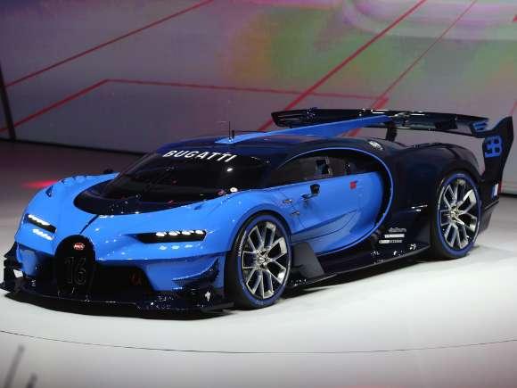 Bentley, Jaguar, Ferrari, Frankfurt Auto Show