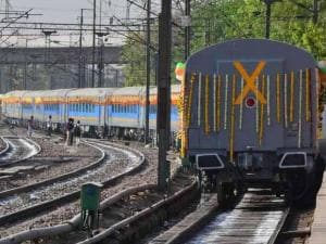 Gatimaan express: India's fastest train