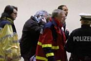 Germanwings crash: People in a state of grief