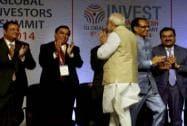 Global Investors Summit 2014