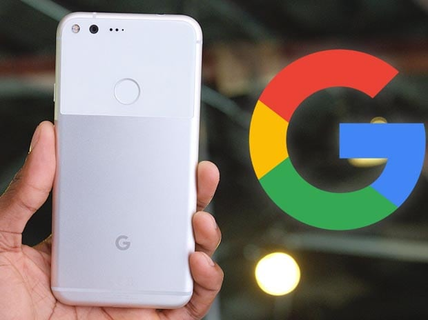 Google, Pixel, Phone, Google Daydream View