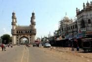 Telangana comes to a standstill today