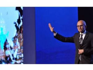 In pictures: Microsoft's Future Unleashed