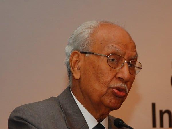 R K Laxman, Vinod Mehta, Sarla Birla, A P J Abdul Kalam