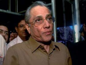 Jagmohan Dalmiya: 30 May 1940 – 20 September 2015