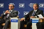 India Inc attends India Economic Summit