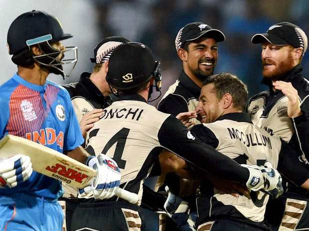 ICC, T20 World Cup, India, New Zealand