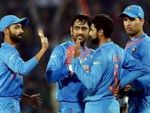 India slump to shock defeat against NZ in WT20 opener