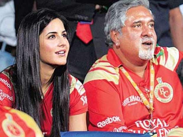 IPL, Vijay Mallya, Shah Rukh Khan, G M Rao