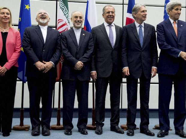 Iran, Nuclear deal, John Kerry, Barack Obama