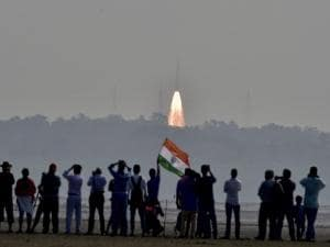 Isro sends record 104 satellites in one go