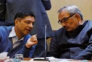 Jaitley holds pre-Budget discussions