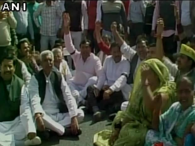 Jat agitation, Haryana, BJP, Protest