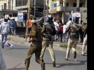 Jat reservation storm wreaked havoc in Haryana