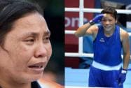 Good, bad and ugly for Indian boxers