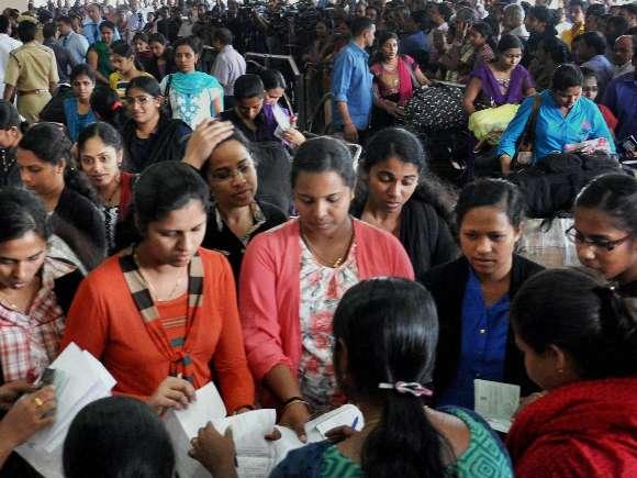 Libya, Kerala nurses