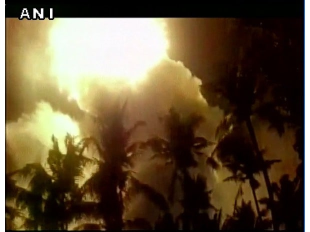 Kerala temple, Firework, Mishap, Accident