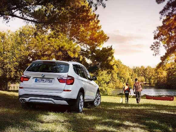 BMW, X3, Philipp von Sahr, Diesel