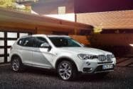 BMW X3 to be available in two variants