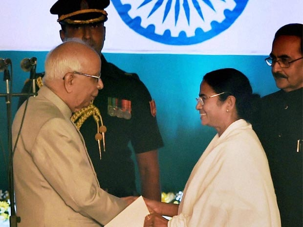 Mamata Banerjee, West Bengal, Chief Minister, Lalu Prasad Yadav