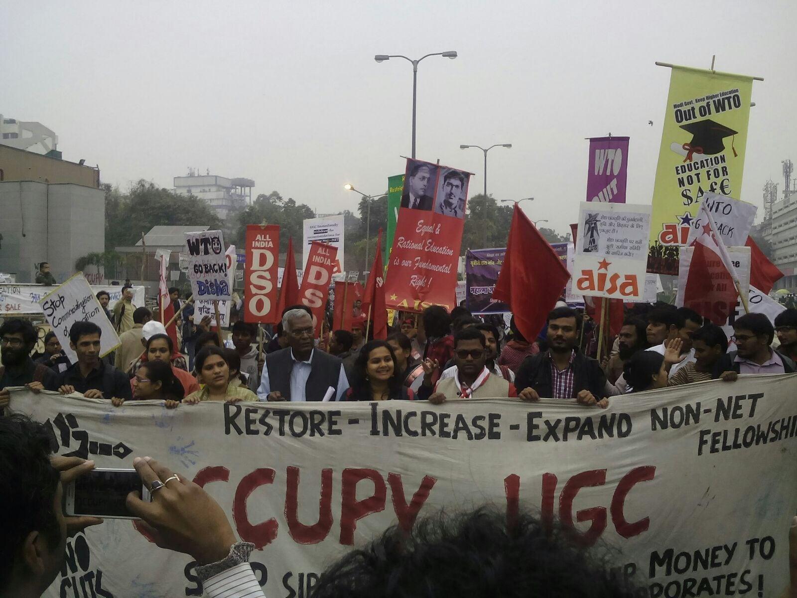 D Raja, Parliament, March