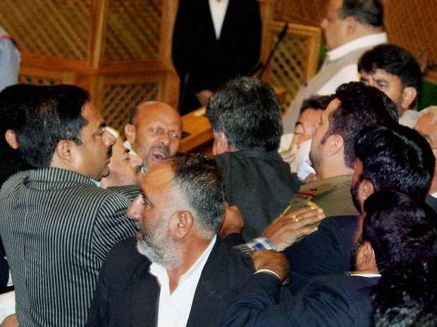 Beef, J&K, Sheikh Abdul Rashid, BJP