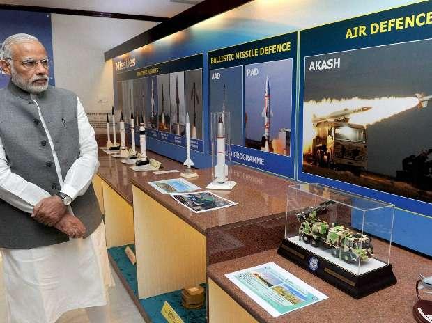 A P J Abdul Kalam, DRDO, Narendra Modi, Tribute