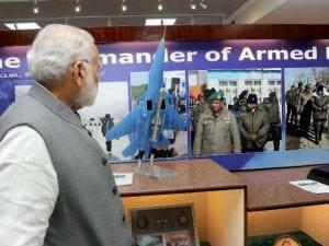 Modi pays tribute to Kalam