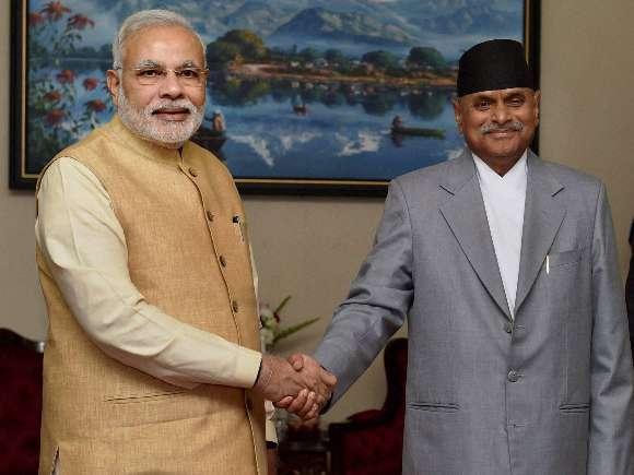 Narendra Modi, Nepal, Pashupatinath, Kathmandhu