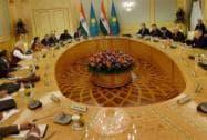 Modi visits Kazakhstan