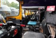 Mumbai auto strike: Commuters face a tough day
