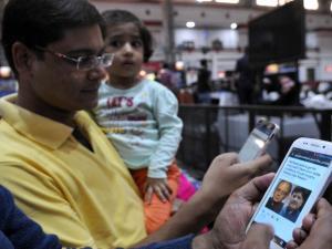 Mumbai Central turns into Wi-Fi zone, courtesy Google power