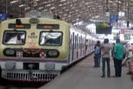 Mumbai local trains get a new look