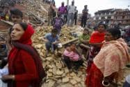 Nepal quake: Devastating after effects