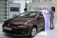 Volkswagen launches new Vento