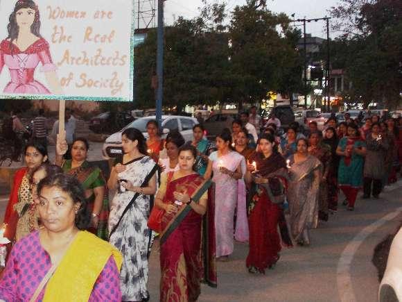 Nun, Gang rape, Mamata Banerjee, Christians