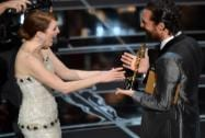 Oscars 2015: Birdman soars to glory with four wins