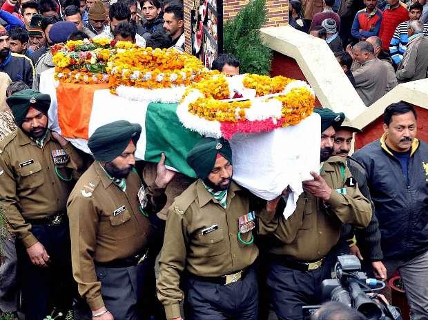 Pathankot, Attack, Terrorist, India