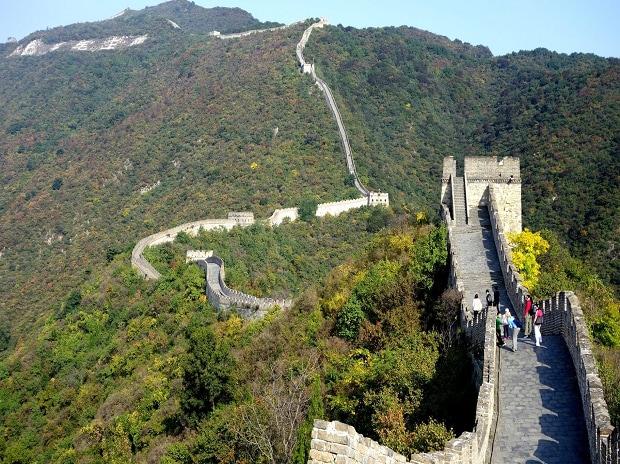 Machu Picchu, Iguazu National Park, Great Wall of China, Angkor Wat, Cambodia, UNESCO World Heritage Sites, UNESCO, World Heritage Sites, Taj Mahal, Trip Advisor, Taj Mahal, India