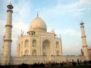 Pictures: Best UNESCO World Heritage Sites in the World, including Taj Mahal