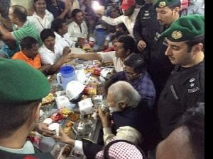 PM Modi in Saudi Arabia