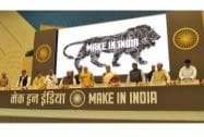 PM Modi launches 'Make in India' campaign