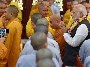 PM Modi's maiden visit to Vietnam
