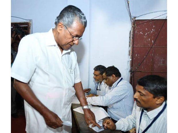 Assembly elections, Tamil Nadu, Kerala, Oommen Chandy