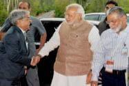 PM congratulates ISRO scientists